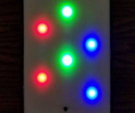 Arduino Pocket Slot Machine