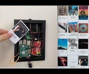 RFID Jukebox