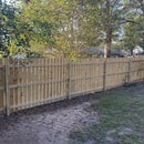 Build a Dog-Ear Fence From Scratch