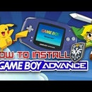 HyperSpin - GameBoy Advance setup guide!