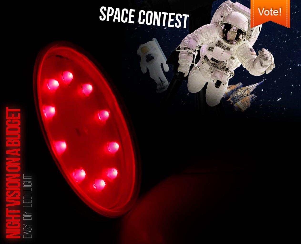 Space Contest