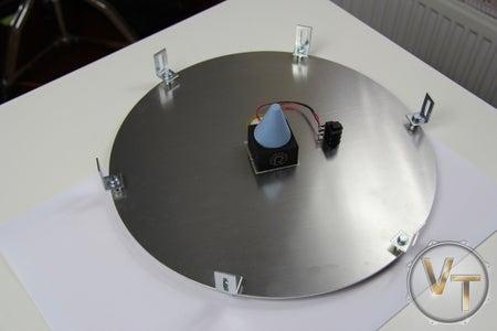 The Aluminium Disc