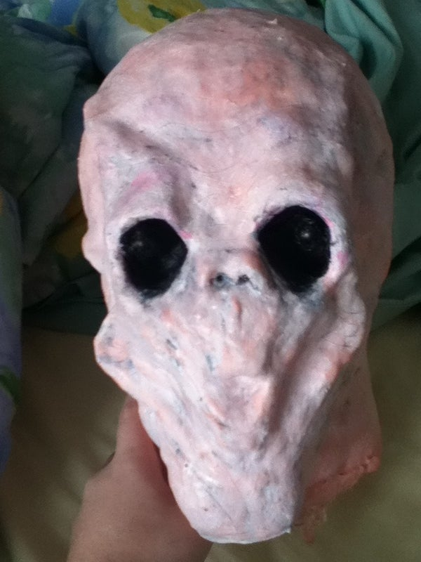 The Silence Mask