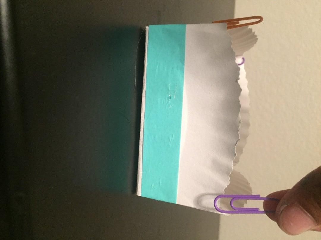 Remove Paper Clips