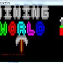 Mining World - Batch Game