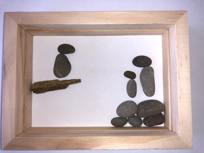 Choose the Pebbles
