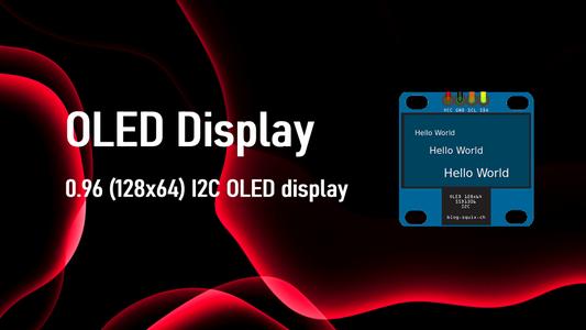 OLED Display