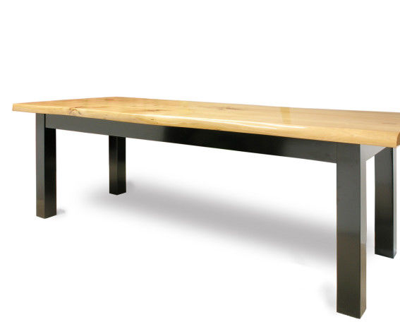 How to make a ten-seater dining table
