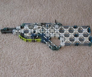 K'nex FN2000