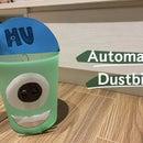 Automatic Dustbin