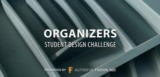 Organizers: Student Design Challenge