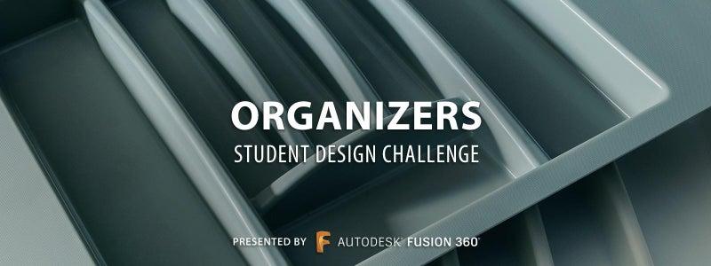 组织者:学生设计挑战