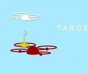 Anti-Anti-Drone Cap Updated