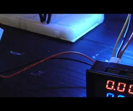How to Use a Dual Volt Ammeter