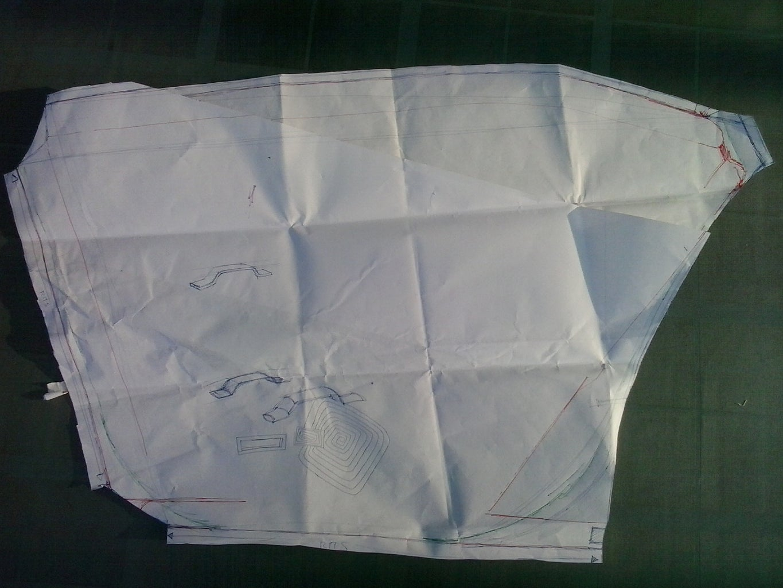 Sew Bag Together