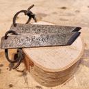 Kiridashi Inspired Marking Knife