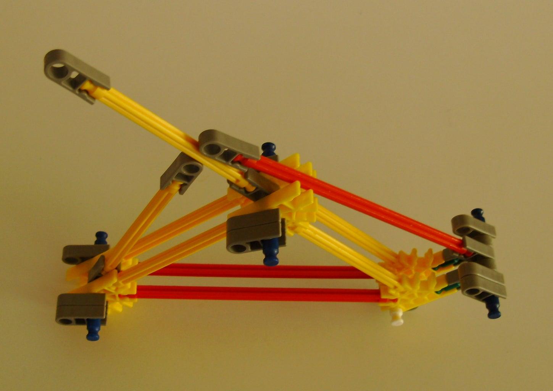 Build a Leg
