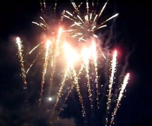 How to plan and launch a fireworks show