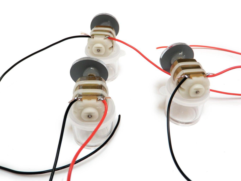 Attach Wires