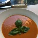 Best Tomato Soup