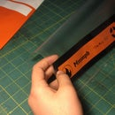 How to Make Custom Stickers (CNC Vinyl Cutter)