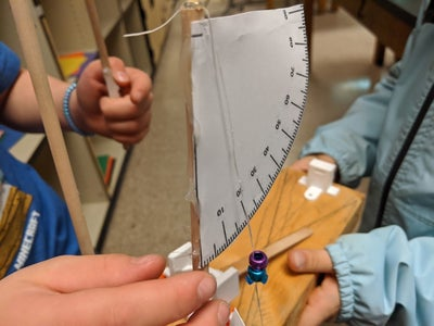 Protractor for Community Data Collection