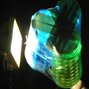 Video Lighting Trick
