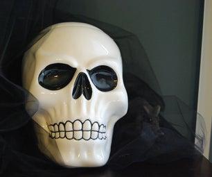 Halloween Decor Inspiration