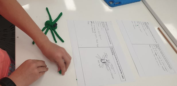 4. Design and Produce a Toy for a Friend