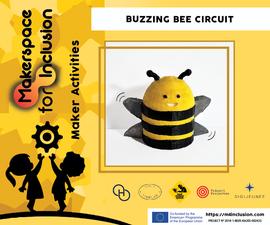 Buzzing Bee Circuit