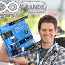 Arduino GRANDE the Huge Microcontroller