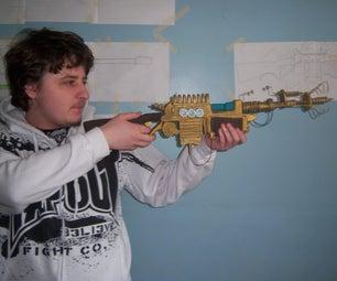 Wunderwaffe DG-2 (call of Duty Zombies)