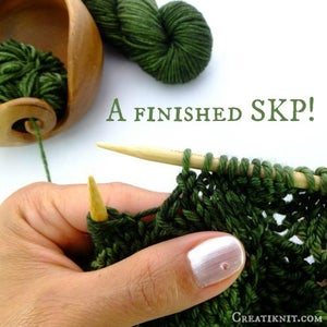 Now You Have a Finished SKP!  Repeat Steps 1-4 for Every SKP You Want to Make.