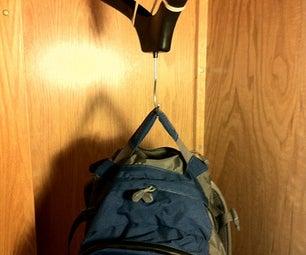 Backpack Hanger (Dorm Life)