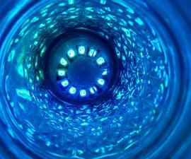 Franken'can LED Kaleidoscope