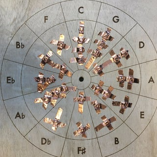Circle of Fifths MIDI Device