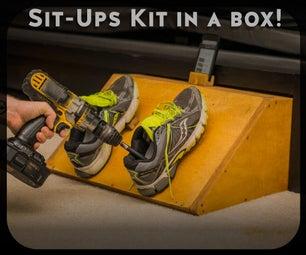 Sit-ups Kit in a Box