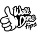 Well Done Tips