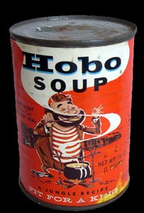 Hobo's Tomato Soup