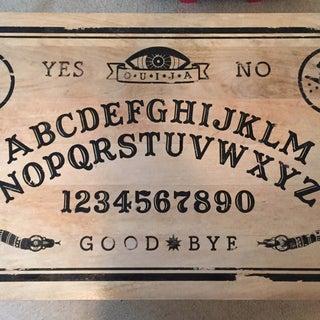 Ouija Coffee Table