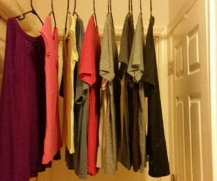 Air Dry Clothes When You Have Limited Space