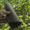 Demystifying (and cutting to size) Flexible thin-film solar panels (Fuji F-Wave)