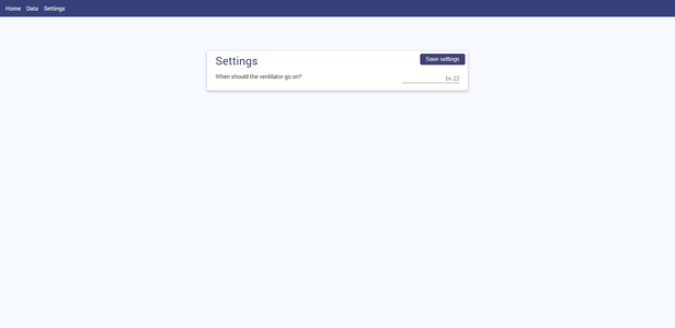 Step 5: Website