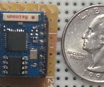 How to Unbrick an ESP8266 – Using ESP-03 As Example
