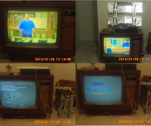 Reuses for Legacy Computers II.