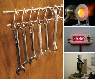 Tools/Workbench