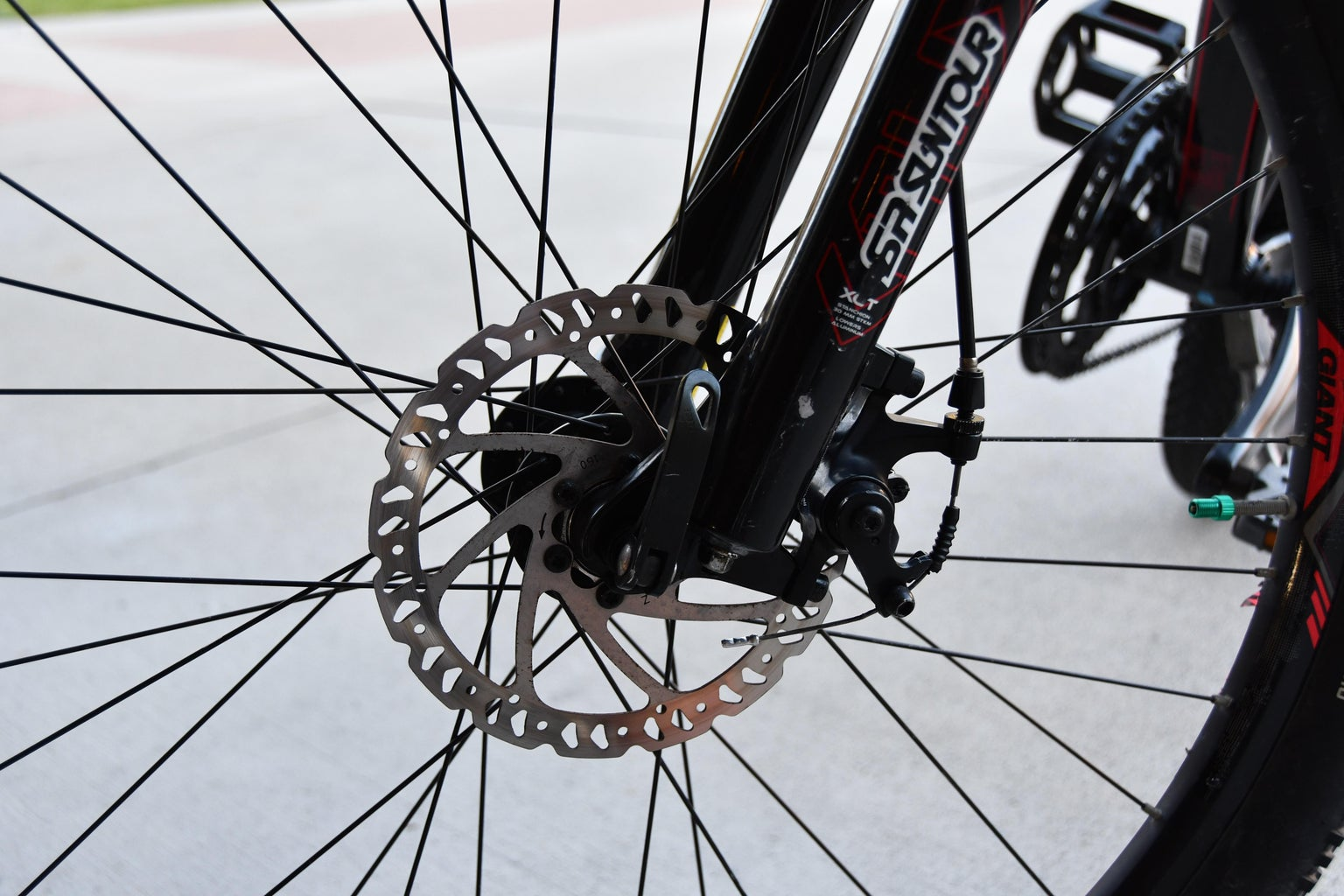 How to Tune Up a Bike