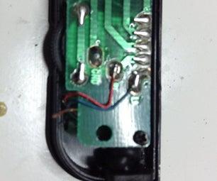 Simple Audio Modifier