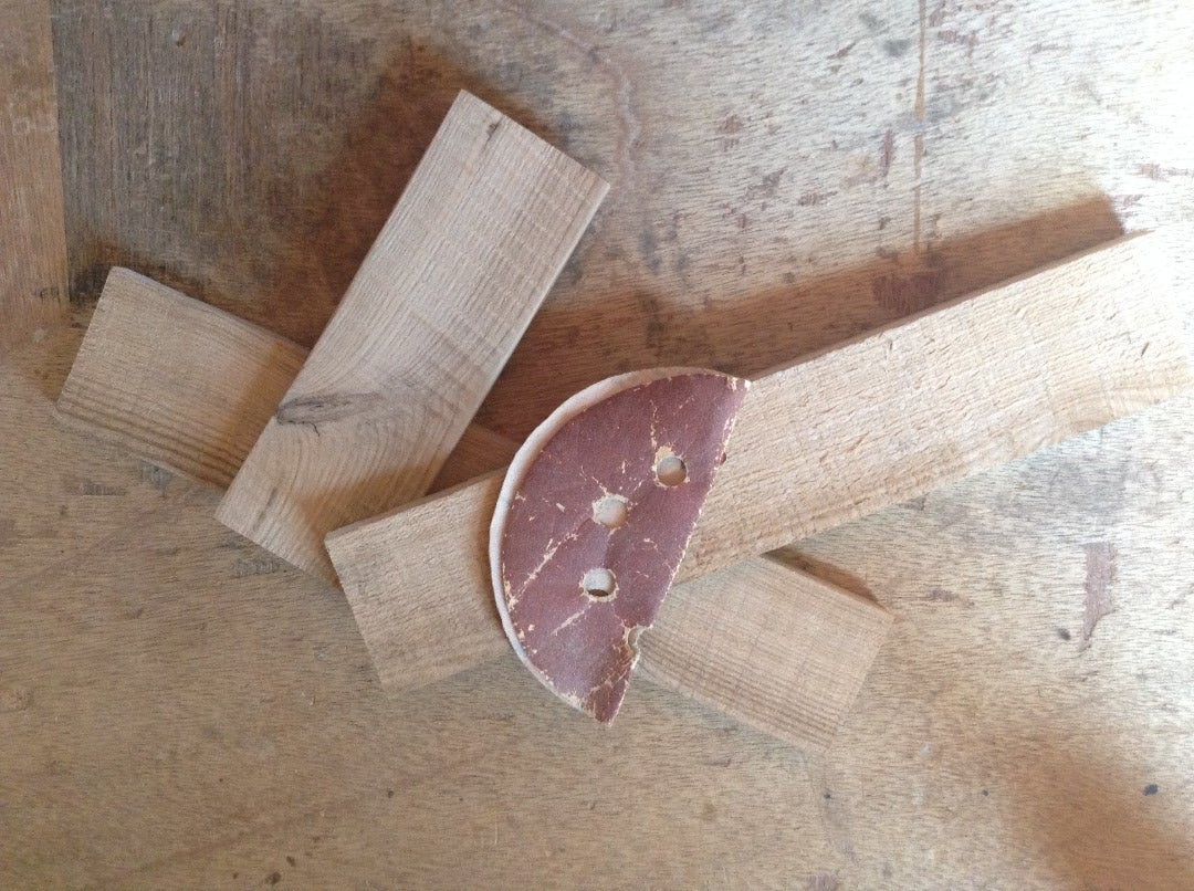 Make Box Legs and Sides