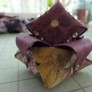 Decorative Origami Gift Box: Part II, Adding Bling